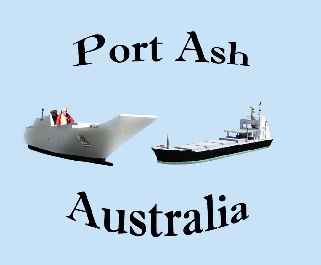 About Us | Port Ash Australia