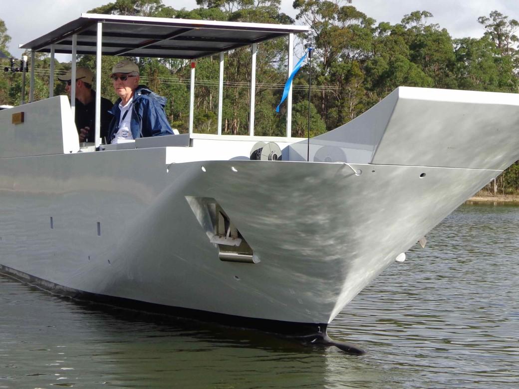warship LHD